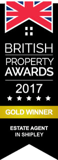 award winning estate agent